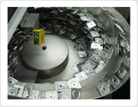 Optical Inspection Systems