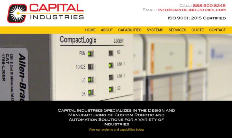 Capital Industries