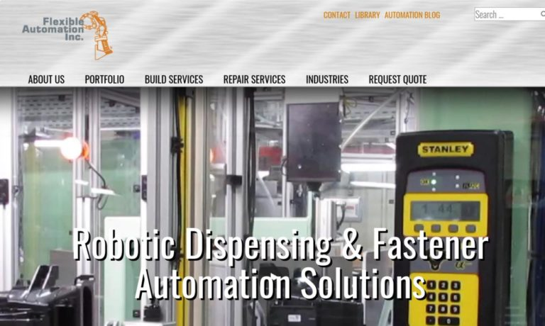 Flexible Automation, Inc.