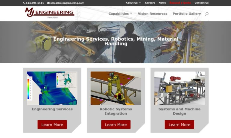 MJ Engineering & Consulting