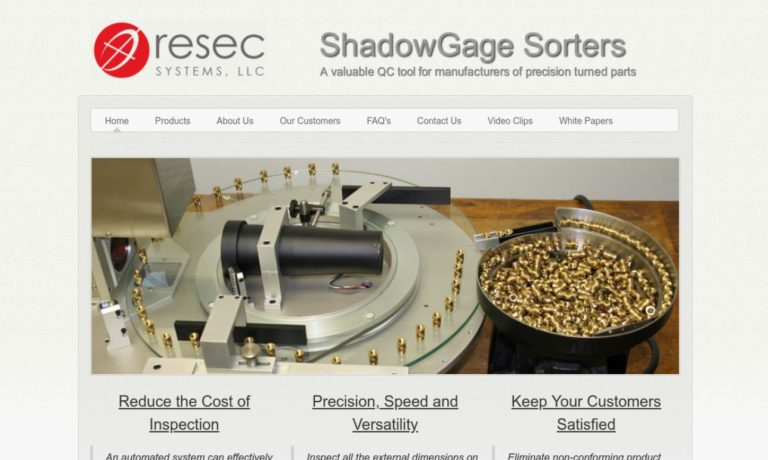 Resec Systems, Inc.