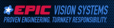EPIC Vision Systems Logo