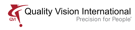 Quality Vision International, Inc Logo